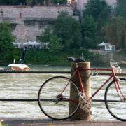 costa verde bicicletta