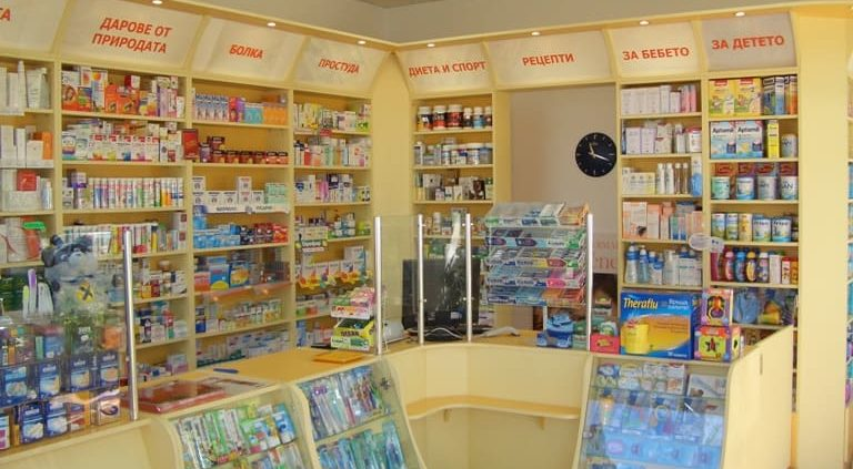 farmaci a casa