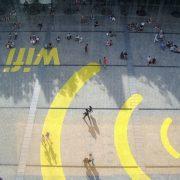 wifi e bici