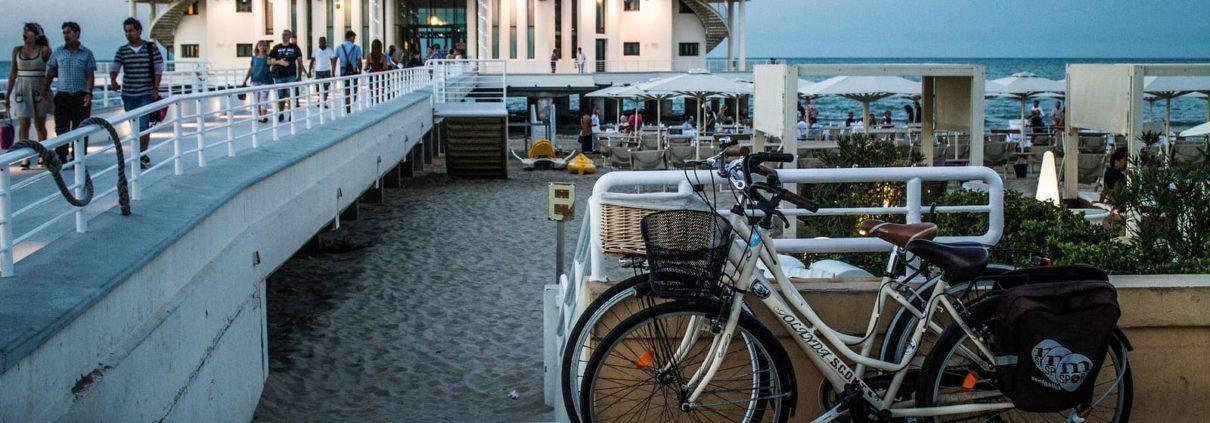 bicicletta adriatica