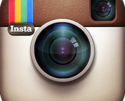 login in instagram