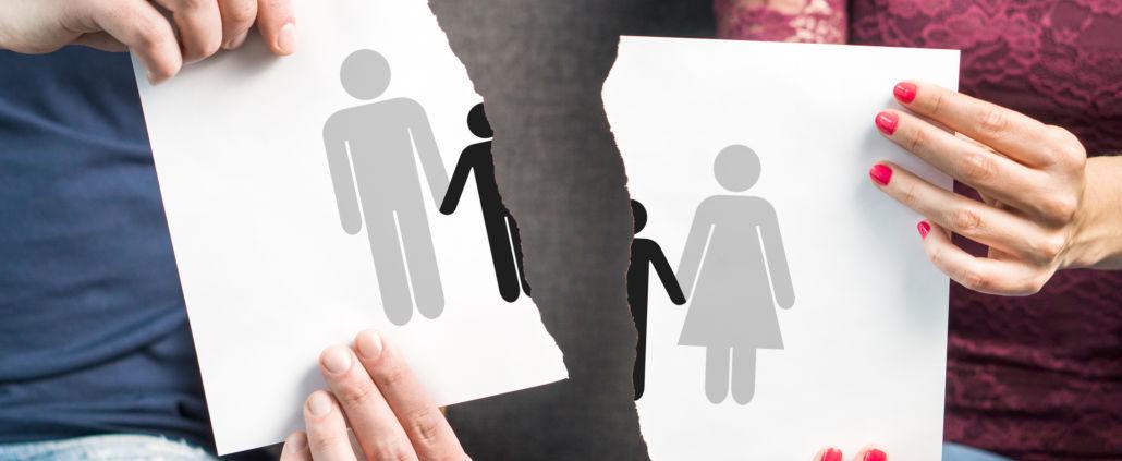 Nuova Legge sul Divorzio 2019