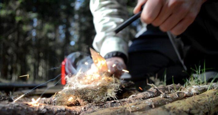 Migliore acciarino accendi fuoco